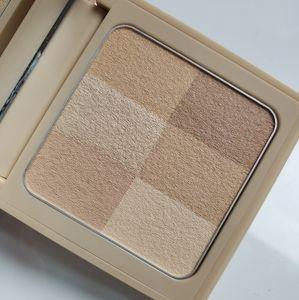 Bobbi brown nude finsh illuminating powder new